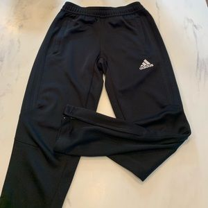 Adidas Climacool Boys Soccer Tiro Training Pants